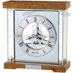 Home and office tabletop clock
