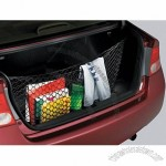 Honda Civic Trunk Cargo Storage Net