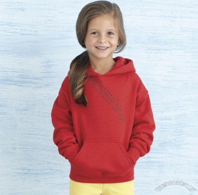 Hooded Sweatshirts for Kids