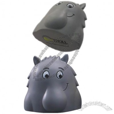 Horse Head Stress Ball