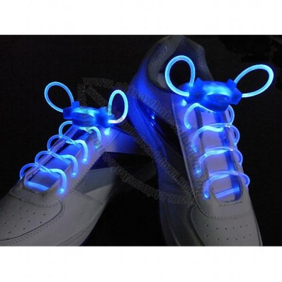 Hot Charming Flashing Shoelace