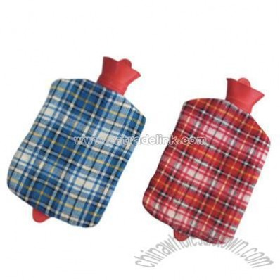 Hot Water Bag(With Cover)