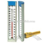 Hot Water Glass Thermometer