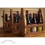 Hot selling Wooden Beer Tote