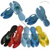 Hotel Disposable EVA Flip-Flops for Women and Man