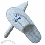 Hotel Slippers with Printed or EMB Logos
