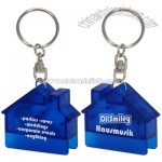 House CD Opener Keychain