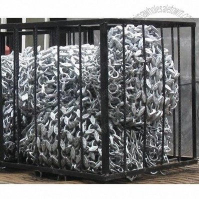 Huge OTR Tires Protection Chains (20.5)
