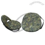 Hunter Hank Camo Hunting Seat