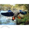 Hunting Emulational Mallard Duck