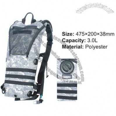 Hunting Hydration Bag 3.0L