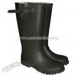 Hunting Rubber Wellington Boots