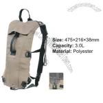 Hydration Bag 3L.