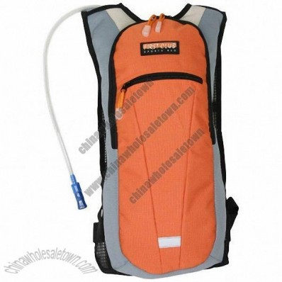 Hydration backpack water backpack climbing backpack