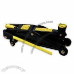 Hydraulic Floor Jack with 175mm Lifting Height