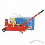 Hydraulic Floor Jack with 2T Capacity