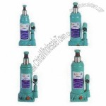 Hydraulic Jacks with 2 to 8 Tons Capacity and 116 to 146mm Lifting Height