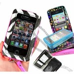 I-Style Phone Clutch - Fits iPhone, Blackberry, and Most Smartphones!