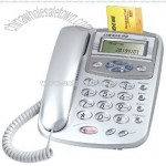 IC Card Telephone