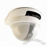 IP CCD Dome Camer