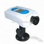 IP Camera with LCD Screen