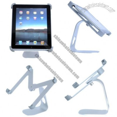 IPAD2 / 3/4/5 / Air Aluminum Display Stand