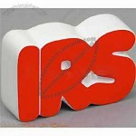 IRS Stress Ball