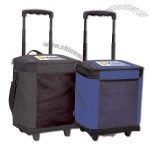 Ice 30 Can Roller Cooler Bags