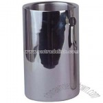 Ice Bucket Barware Wine Cooler