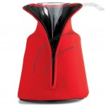 Ice Jacket Instant Decanter Chiller