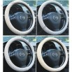 Ice-wire Steering Wheel Cover for car