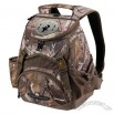 Igloo Camouflage Cooler backpack.