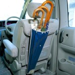 In-Car Umbrella Holder