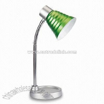 Incandescent Desk Lamp with CE and RoHS Certifications