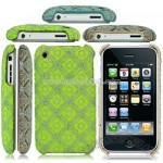 Inde Series Hard iPhone Case 3G / iPhone 3GS Case