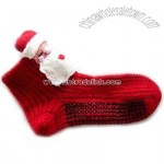 Indoor Knitted Socks