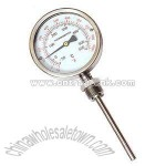 Industrial Bimetal Thermometers