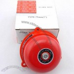 Industrial Fire Alarm Bell