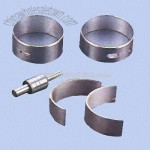 Industrial Sliding Bearings