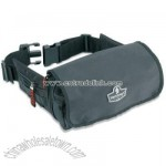 Industrial waist pack for tools