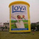 Inflatable Adversting