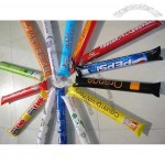 Inflatable Cheering Stick with Customized Imprint for Parties