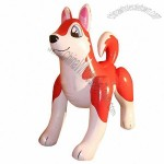 Inflatable Dogs Nice Toy For Kid
