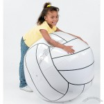 Inflatable Enormous Volleyball