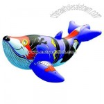 Inflatable Fish Rider