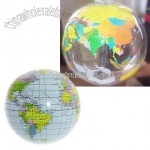 Inflatable Globe / Inflatable Earth