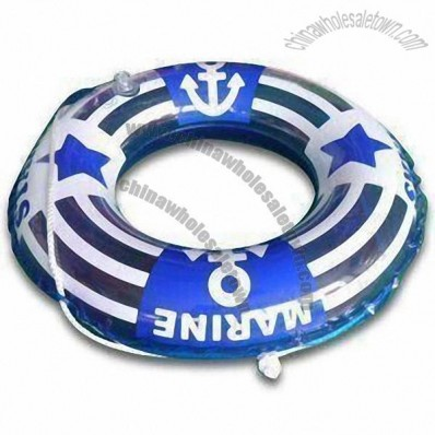 Inflatable Seat/Swim Ring