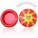 Inflatable Sun Frisbee