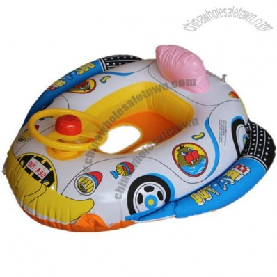 Inflatable Swim Toys for Children