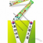Inflatable cheering stick balloon, Balloonstix